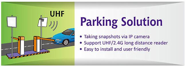 Parking Solution